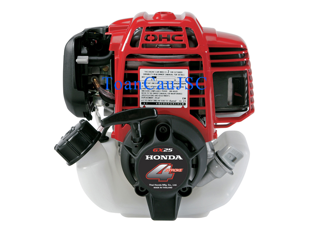 Máy cắt cỏ cầm tay Honda GX25