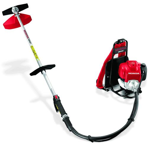máy cắt cỏ honda với những ưu điểm nổi bật