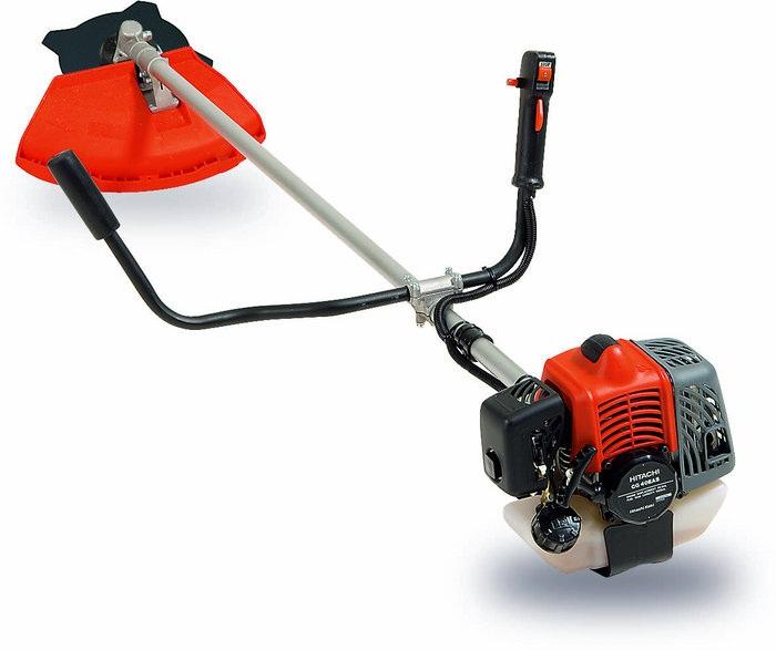 nguyên tắc khi sử dụng của máy cắt cỏ cầm tay honda