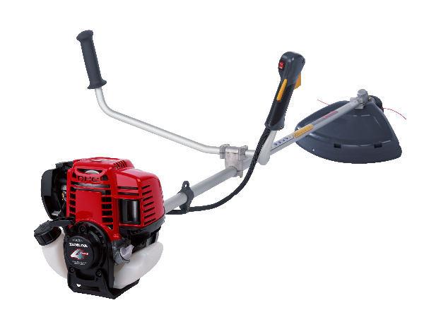 Nguyên tắc sử dụng máy cắt cỏ an toàn