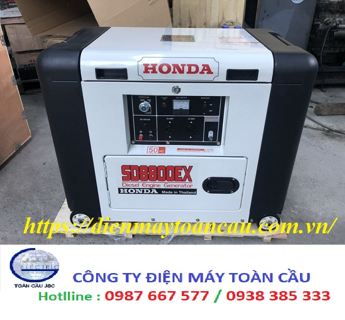 may-phat-dien-diesel-honda-sd8800ex-thailand