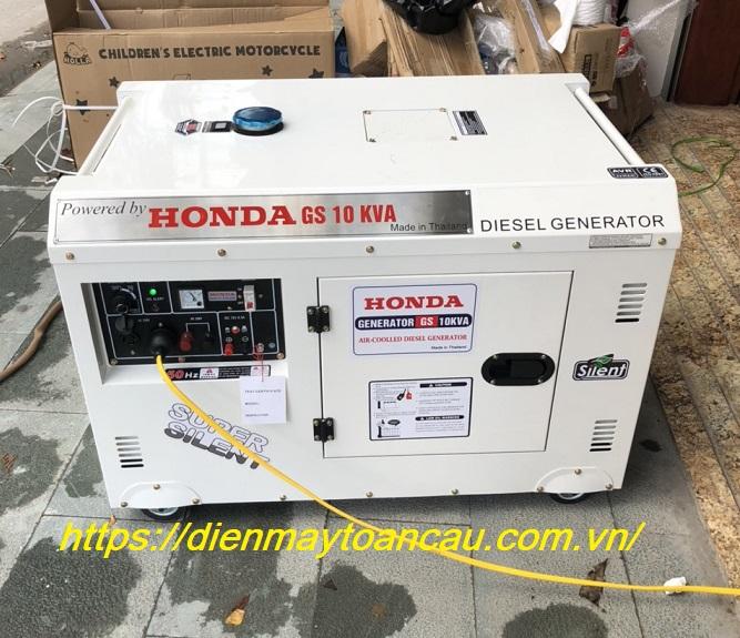 may-phat-dien-honda-gs10kva-chay-diesel-nhap-khau-thailand