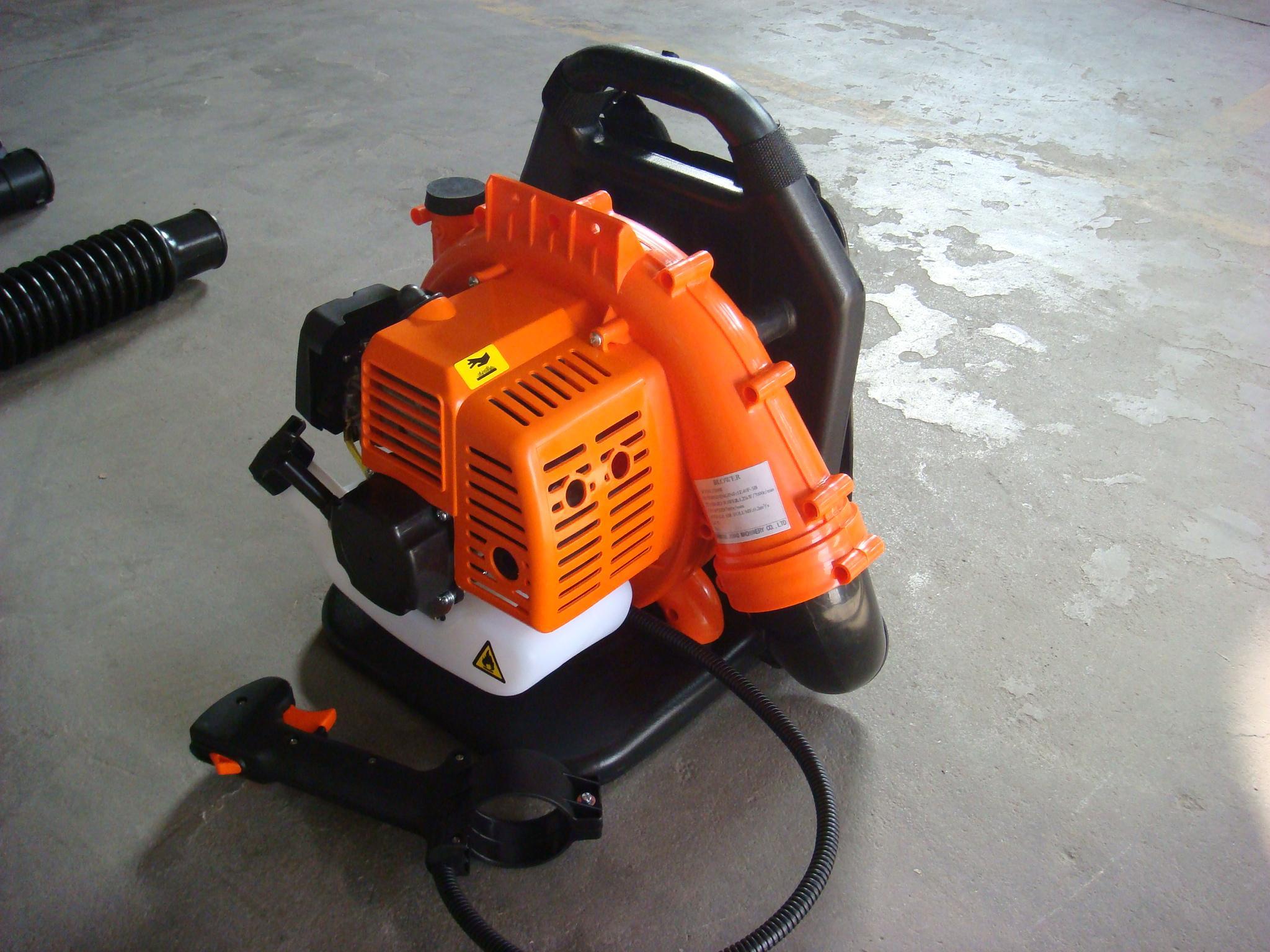 Máy thổi lá chạy xăng Blower EB808